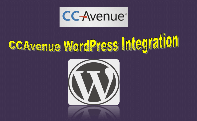 CCAvenue WordPress Integration