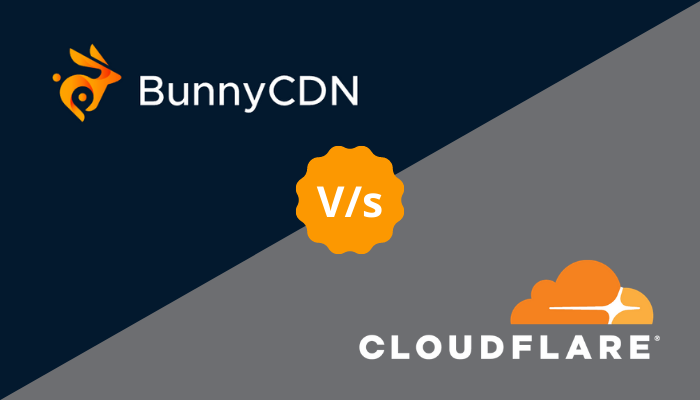 BunnyCDN vs Cloudflare